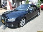 Audi A5 CABRIOLET 2.0 TFSI MULTITRONIC TP 2000CC T