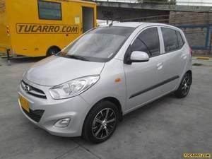 Hyundai I10 GL MT 1100CC 5P