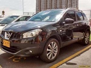 Nissan Qashqai 2.0L 4WD TP 2000CC TC CT R18