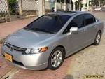 Honda Civic EX MT 1800CC