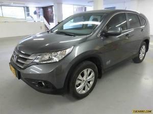 Honda CR-V EXL 2.5 AT 4X4