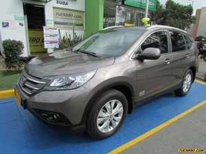 Honda CR-V EX LCAT AT 2400CC AA AB ABS CT