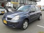 Renault Clio II F.II EXPRESSION MT 1.4 PACK