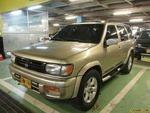 Nissan Pathfinder 2 SERIE LUX MT 3300CC