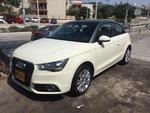 Audi A1 8X 1.4 TFSI ATTRACTION TP 1400CC T