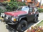 Nissan Patrol [Y60] SGL MT 4200CC 3P