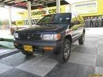 Nissan Pathfinder 2 SERIE STD AT 3300CC