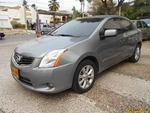 Nissan Sentra 2.0 SL AT 2000CC 2 AB ABS CT