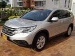 Honda CR-V CRV-LX 2.4 FULL 4X4