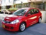 Nissan Tiida PREMIUM HB FULL TECHO CORREDIZO