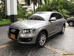 Audi Q5 3.2 FSI S-TRONIC QUATTRO TP 3200CC V6