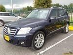 Mercedes Benz Clase GLK 300 4MATIC AT 3.0L A/A AB ABS