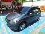 Honda Fit LX MT 1300CC