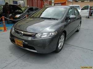 Honda Civic LX MT 1800CC