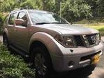 Nissan Pathfinder Otros