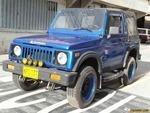 Suzuki SJ 410Q MT 1000CC CORTO LONA