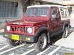 Suzuki SJ 410Q MT 1000CC CORTO CAB