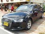 Audi A4 B8 1.8 TFSI COMFORT TP 1800CC T