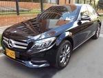 Mercedes Benz Clase C 180C