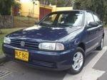 Volkswagen Gol 1.6L MT 1600CC 3P