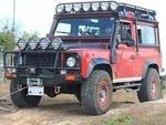 Land Rover Defender 90 S [TD4] MT 2400CC TD 3P