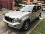 Jeep Grand Cherokee LIMITED TP 4700 CC 4X4 USA