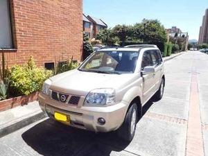 Nissan X-Trail XLTD AT 2500 CC AA 4X4