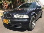 BMW Serie 3 328 i