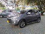 Hyundai Tucson ix35 4x4 Aut Full