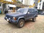 Jeep Cherokee Classic Auto 4x4