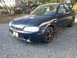 Mazda Allegro 13 Sinc