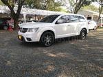 Dodge Journey 2.4L SE 5P
