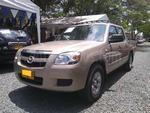 Mazda BT-50 2.2L 4x2 Doble Cabina