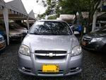 Chevrolet Aveo Emotion Emotion 4P 1.6L