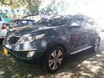 Kia Sportage 2.0L 4x4 Aut