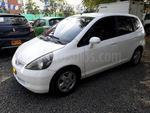 Honda Fit LX 1.4L Aut