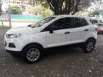 Ford Ecosport 2.0L S