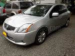 Nissan Sentra 2.0L SL Aut