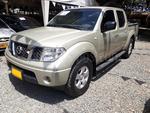 Nissan Navara 2.5L LE 4x4 TDi Aut