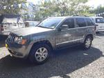 Jeep Grand Cherokee Limited Auto. 4x4