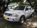 Nissan Frontier Doble Cabina Di 3.0L 4x4 DX