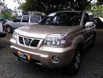 Nissan X-Trail S 2.5L Aut