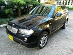 BMW X3 xDrive 30i Executive
