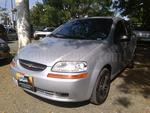Chevrolet Aveo 1.6L