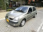 Renault Clio 1.6 Aut 5P