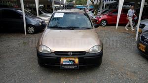 Chevrolet Corsa 1.4 Sinc 4P