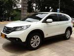 Honda CR-V 4X4 EXL