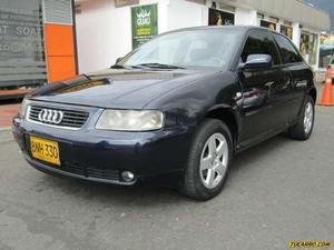 Audi A3 8L 1.6 COUPE MT 1600CC 3P
