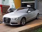 Audi A5 CABRIOLET 1.8 TFSI TP 1800CC T
