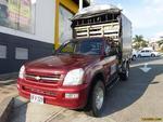 Chevrolet Luv D-Max LUV -DMAX TURBO DIESEL